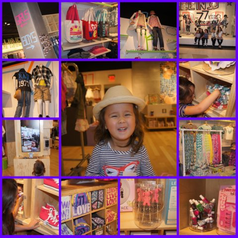 Girls Clothing Shops on Justice Store Girls On Justice The Clothing Store For Girls