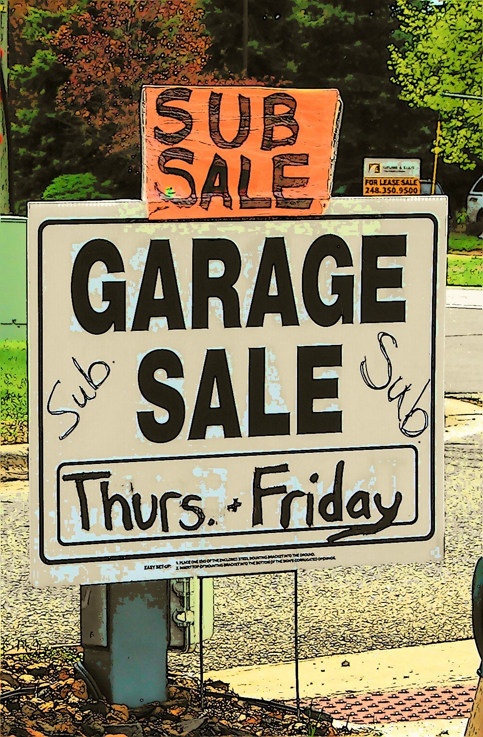 How to Plan a Successful Church Rummage Sale Fundraiser - Yahoo