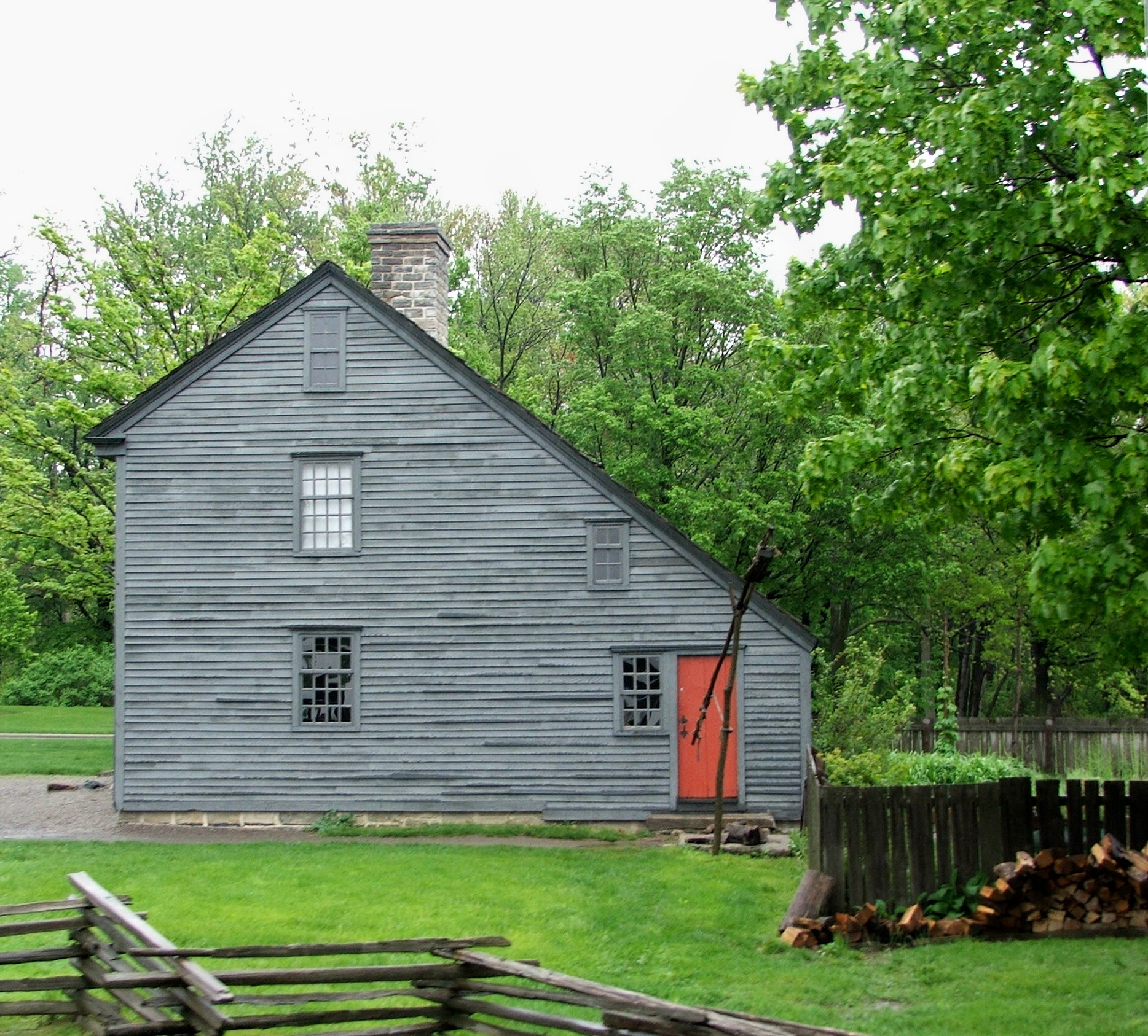 The Henry Ford Museum and Greenfield Village  DetroitMommiescom