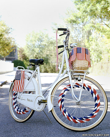 4th of july bicycle decorations detroit mommies for Bike decorating ideas