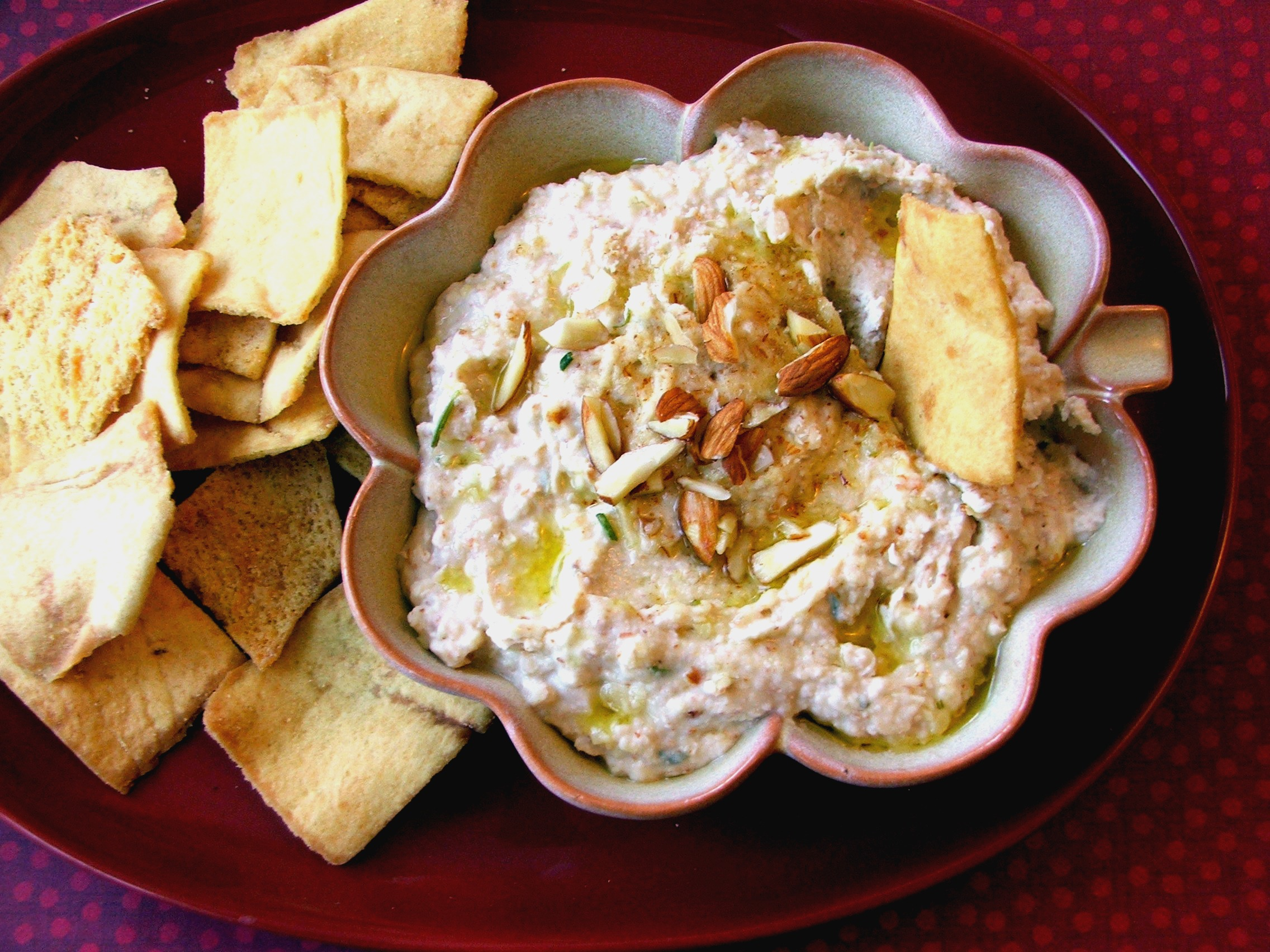 White Bean Dip: Perfect for your Holiday Gathering - DetroitMommies ...