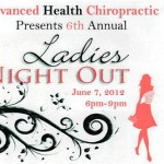 Sixth Annual Ladies Night Out to Benefit HAVEN