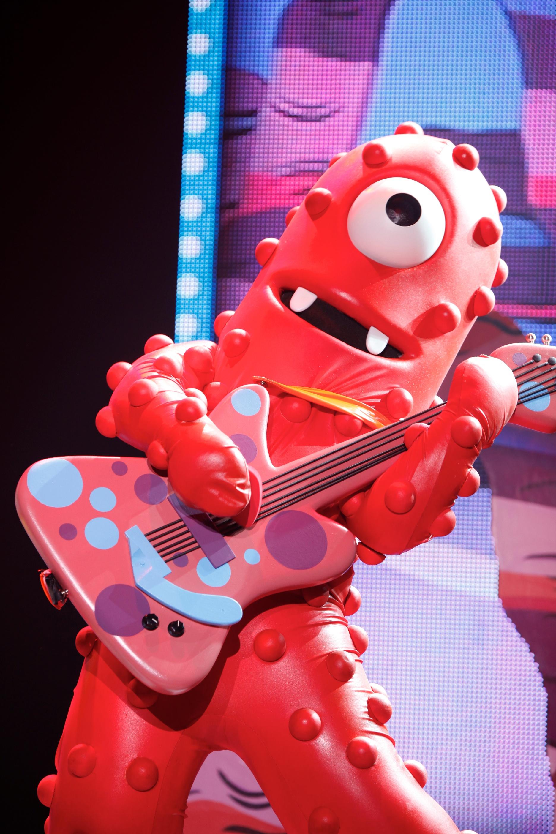 030-Muno Guitar