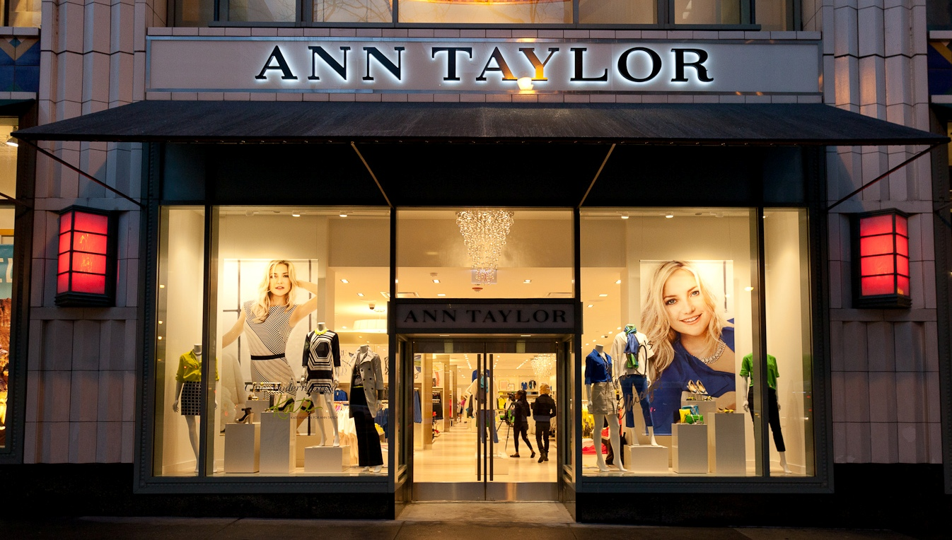 Ann Taylor To Open New Concept Store At Somerset Collection ...