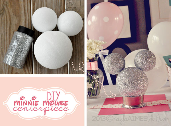 6 Darling Minnie Mouse Party Ideas - DetroitMommies.com ...