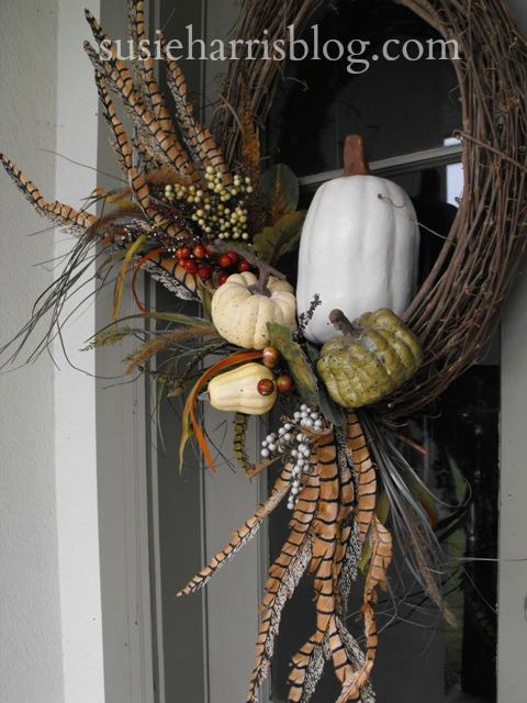 7 DIY Fall Wreath Ideas DetroitMommiescom