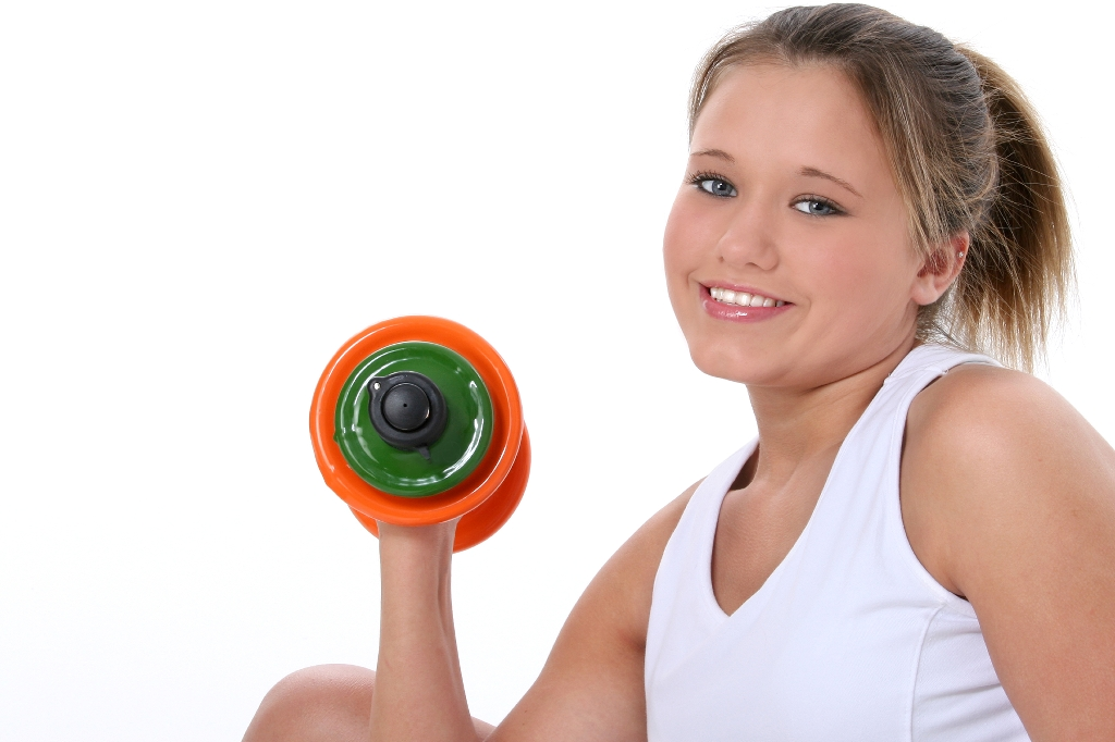 Exercise Therefore Help Your Teen 66