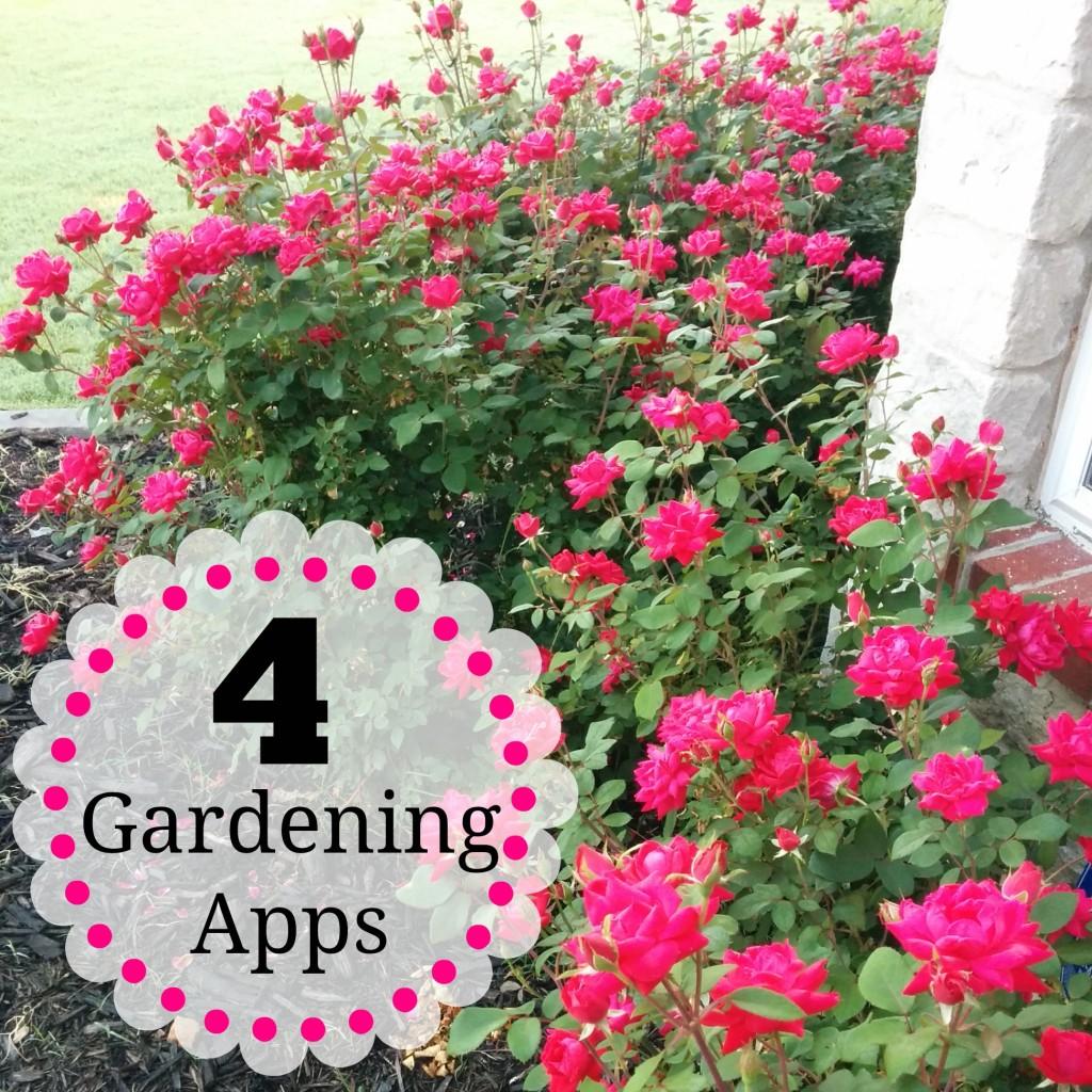 gardening apps