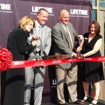 First Life Time Athletic in Michigan is Now Open