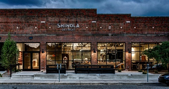 Shinola Event
