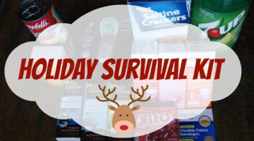 Holiday Survival Kit