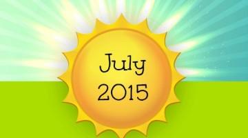 july michigan festivals