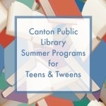 library programs for teens and tweens