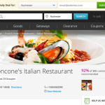 Groupon Makes it Easier to Find Restaurants with New Feature