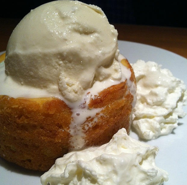 Butter Cake Cpk What Is It