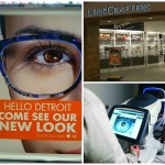 LensCrafters Offers Cutting Edge Digital Eye Exam at Novi Location