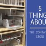 5 Things You Didn't Know About the Container Store