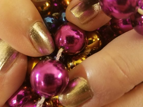 Save Money by Doing a DIY Gel Manicure!